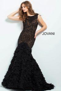 Plesové šaty Jovani 41406