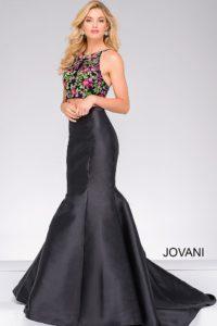 Plesové šaty Jovani 41630
