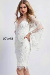 Koktejlové šaty Jovani 41636