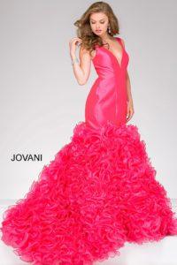 Plesové šaty Jovani 41639