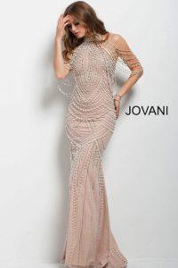 Luxusní šaty Jovani 41710