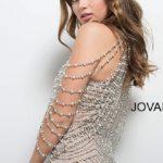 Luxusní šaty Jovani 41710 foto 3