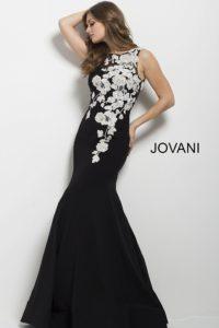 Večerní šaty Jovani 41715