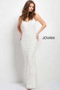 Luxusní šaty Jovani 41791
