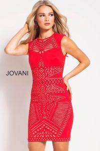 Koktejlové šaty Jovani 41795