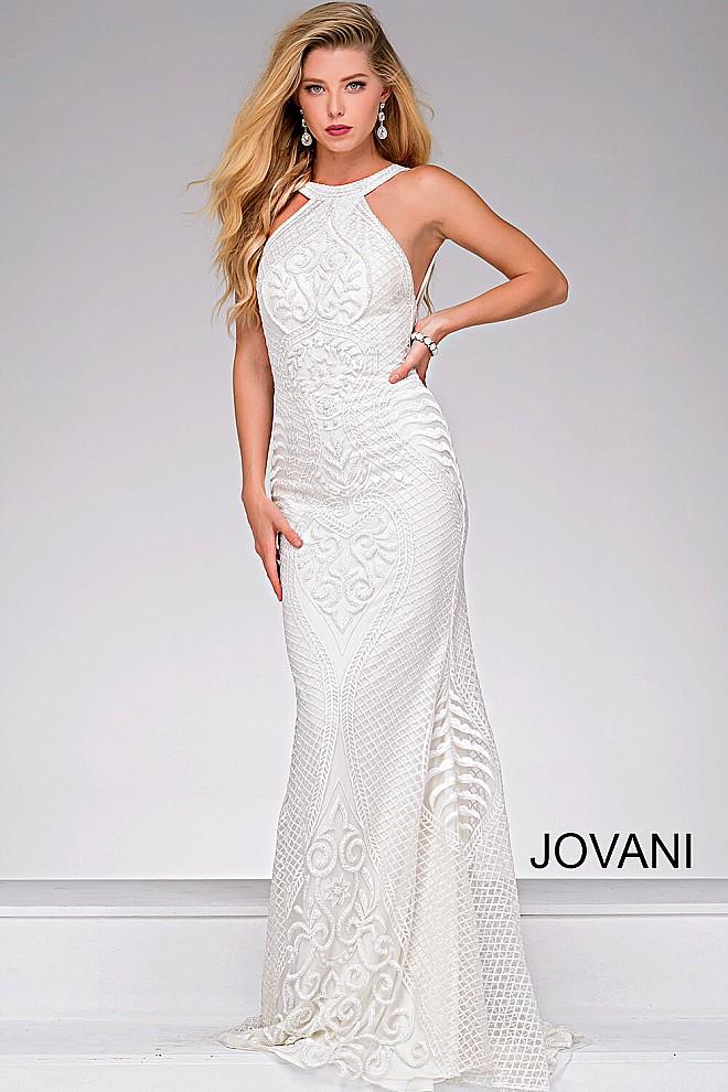 Luxusní šaty Jovani 41820