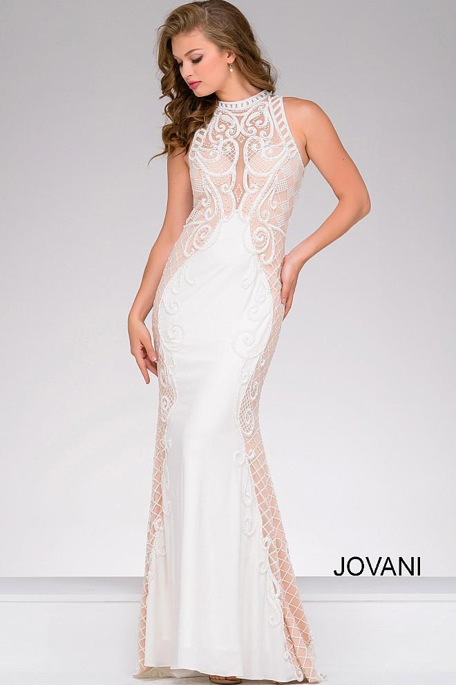 Luxusní šaty Jovani 41843