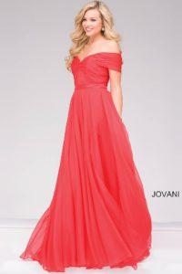 Plesové šaty Jovani 42003