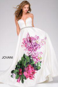 Plesové šaty Jovani 42005