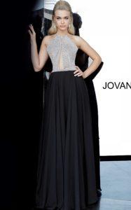 Plesové šaty Jovani 4201