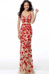 Večerní šaty Jovani 42077