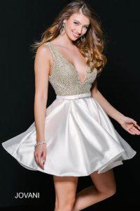 Koktejlové šaty Jovani 42208