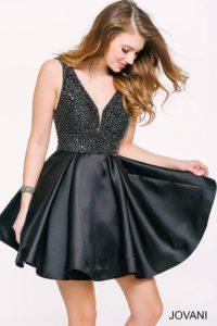 Koktejlové šaty Jovani 42209