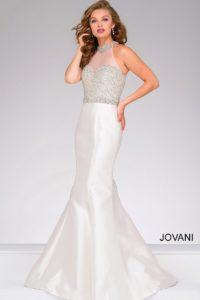 Plesové šaty Jovani 42319