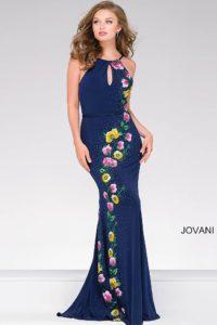 Plesové šaty Jovani 42348