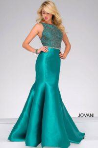 Plesové šaty Jovani 42414