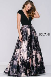 Plesové šaty Jovani 42445