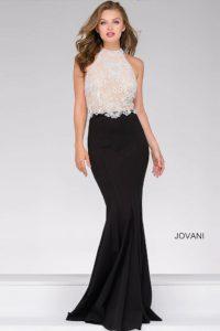 Plesové šaty Jovani 42457