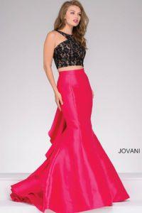 Plesové šaty Jovani 42491