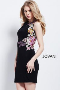 Koktejlové šaty Jovani 42744