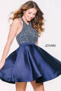 Koktejlové šaty Jovani 42761