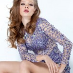 Koktejlové šaty Jovani 4276 foto 1