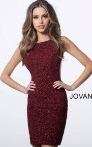 Koktejlové šaty Jovani 42863