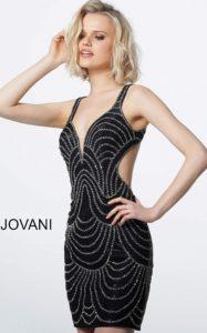 Koktejlové šaty Jovani 4300