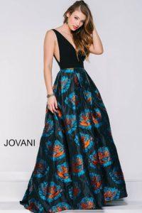 Plesové šaty Jovani 43081
