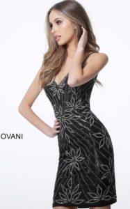 Koktejlové šaty Jovani 4391