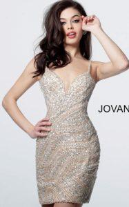 Koktejlové šaty Jovani 4404
