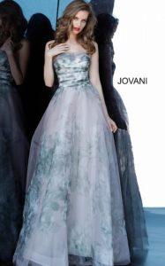 Večerní šaty Jovani 4434