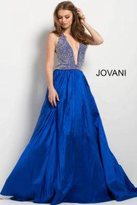 Luxusní šaty Jovani 45031