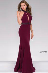 Plesové šaty Jovani 45034