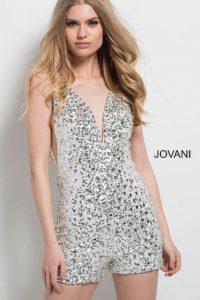 Koktejlové šaty Jovani 45059