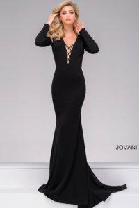 Plesové šaty Jovani 45062
