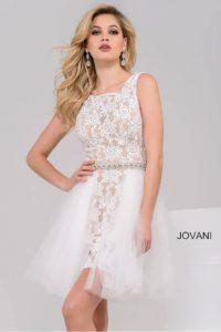 Koktejlové šaty Jovani 45139