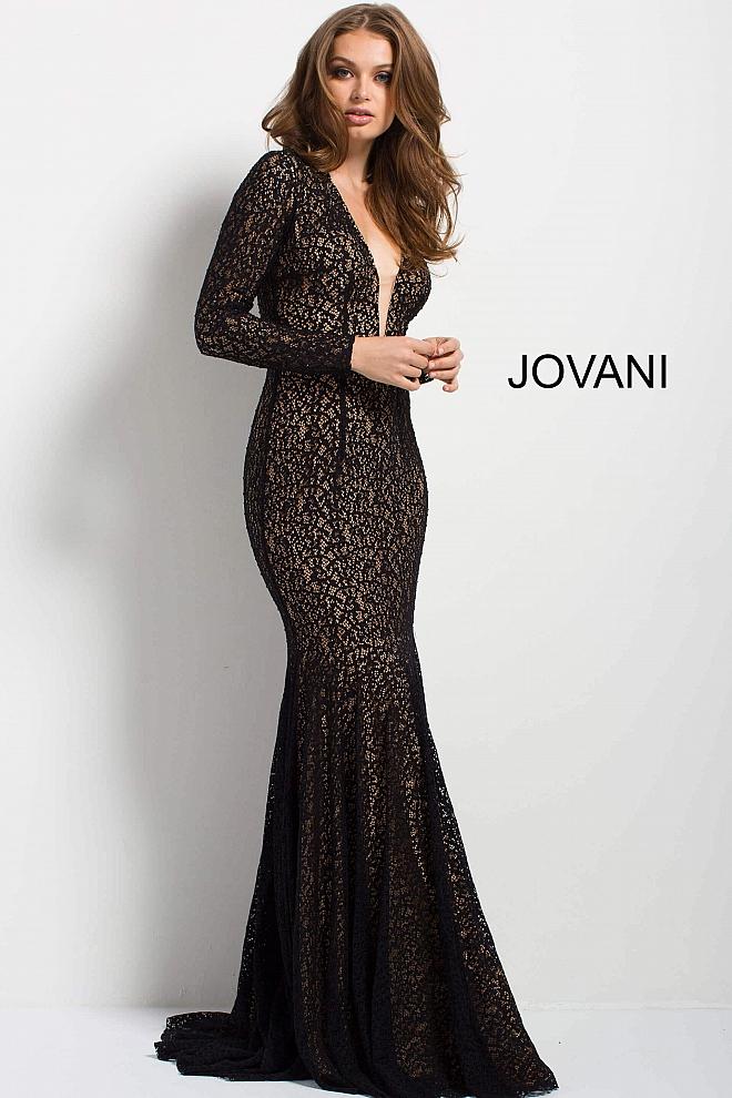 Plesové šaty Jovani 45150