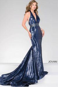 Plesové šaty Jovani 45203