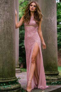 Luxusní šaty Jovani 45405
