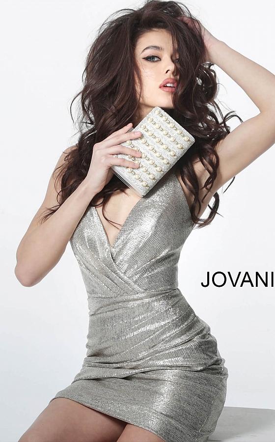 Koktejlové šaty Jovani 4550