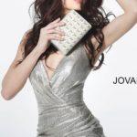 Koktejlové šaty Jovani 4550 foto 4