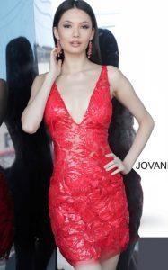 Koktejlové šaty Jovani 4552