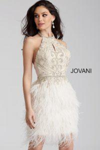 Koktejlové šaty Jovani 45547
