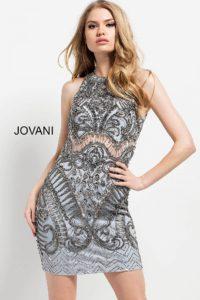 Koktejlové šaty Jovani 45557