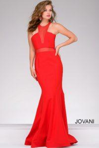 Plesové šaty Jovani 45713