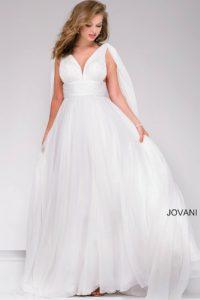 Plesové šaty Jovani 45726
