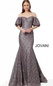 Večerní šaty Jovani 4573