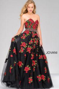 Plesové šaty Jovani 45741