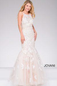 Plesové šaty Jovani 45745